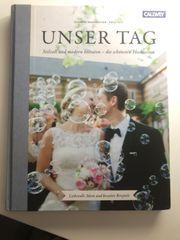 Unser Tag-Hochzeitsplaner