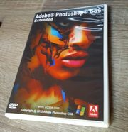 Photoshop CS6 Extended software Deutsche