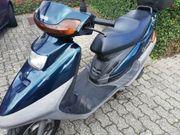 Roller 125 Yamaha