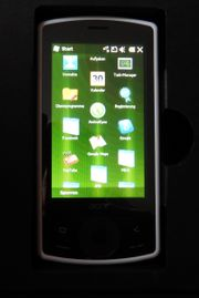 Acer Be Touch E 100