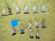 Warhammer - IMPERIUM - Figuren