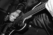 Bassist Ü50 frei für ein