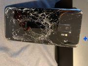 Samsung S9 Display und hinteres