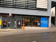 Geschäftslokal in Bludenz