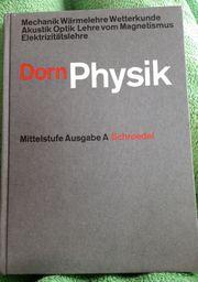 Physik Mittelstufe Ausgabe A von