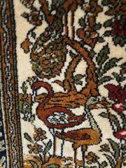 wunderschöner Teppich Lahore 95x130cm