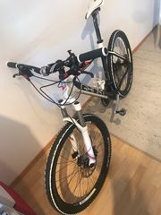 MTB GHOST HTX CARBON
