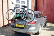Paulchen Heckträger VW Passat Variant