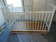 Kinderbett Babybett IKEA