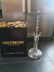 Magnum Revolution 4S-Master X5 Shisha