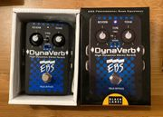 EBS DynaVerb High Dynamics Stereo