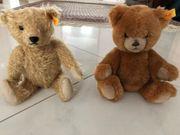 Steiff-Teddybären