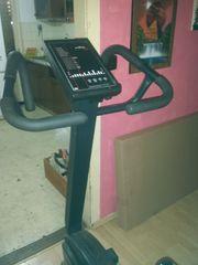 Fitness Rad Trimm-Rad Ergometer motion