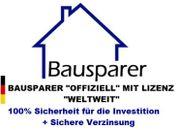 BAUSPARER 10 - Kapital gesichert - monatliche
