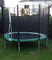 Outdoor Trampolin