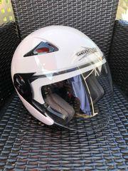Schöner Jet-Helm GERMOT 600M Gr