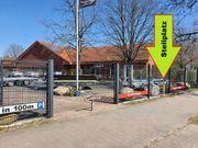Imbiss Stellplatz im Handwerkerzentrum in