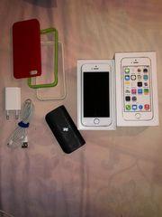 iphone 5s plus powerbank und