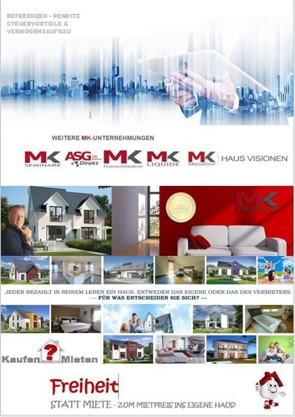 MK-Wohnkonzepte und Kapitalanlagen - Baden-Baden - Wiesloch
