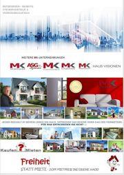 MK-Wohnkonzepte und Kapitalanlagen
