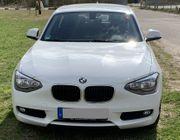 BMW 116i - 136 PS - Guter