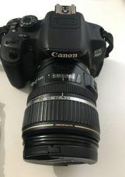 Canon Kamera 700D