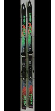 Ski zu verschenken Länge 170cm