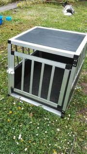 Juskys Alu Hundetransportbox M - 69