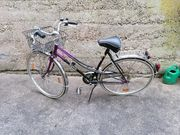 Damen-Fahrrad 6-Gang Marke Rabeneick 28-Zoll