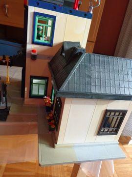 Spielzeug: Lego, Playmobil - Spielzeug Playmobil Cityhaus mit Polizeizentrale