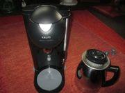 Kaffeemaschine Krups Aroma Control