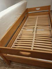 Hochwertiges Bett von Paidi
