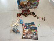 Lego fantastic Beasts 75952