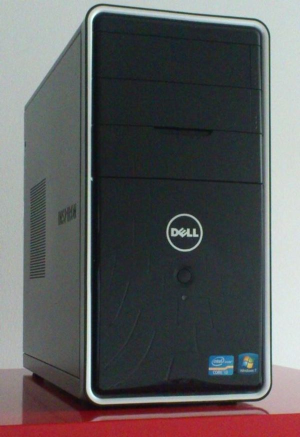 DELL - Mini Tower Desktop mit