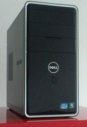 DELL - Mini Tower Desktop mit