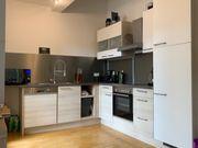 Einbauküche L-Küche Selbstabholer