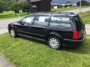 Verkaufe VW Passat 1 9