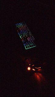 Gaming Tastatur Maus Redragon