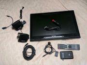 12V Fernseher mit DVD Receiver