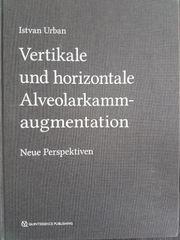 Urban Vertikale und horizontale Alveolarkammaugmentation