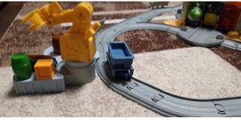 Chuggington Eisenbahn Station: Kleinanzeigen aus Kleinheubach - Rubrik Holzspielzeug