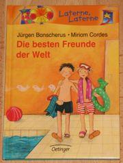 NEU - Buch Die besten Freunde