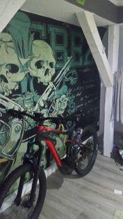 Giant ebike fully 3pro