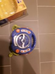 Idena 6805350 Kinder CD-Player SING-A-LONG