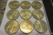 Münzenrarität pro Stück Euro 3