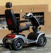 E-Scooter für Behinderte