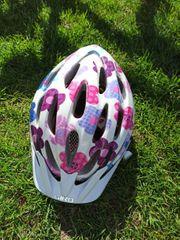 Fahrradhelm Giro - Mädchentraum