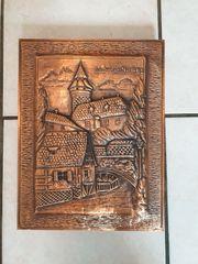 Kupferstich Nürnberg Vestnertor