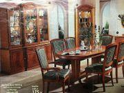 Komplett Möbel Italien Wohn Esszimmer