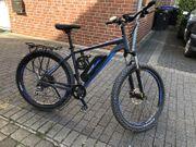 Fischer EM1725 E Bike Pedelec